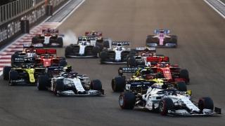 Las fotos del GP de Abu Dhabi F1 2020 - Miniatura 70