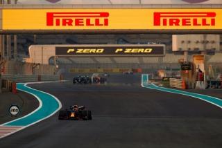 Las fotos del GP de Abu Dhabi F1 2020 - Miniatura 73
