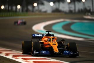 Las fotos del GP de Abu Dhabi F1 2020 - Miniatura 74