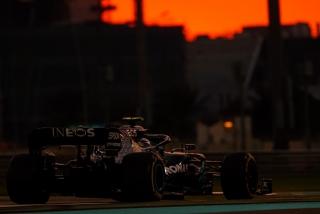 Las fotos del GP de Abu Dhabi F1 2020 - Miniatura 75