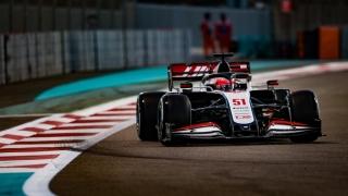 Las fotos del GP de Abu Dhabi F1 2020 - Miniatura 76