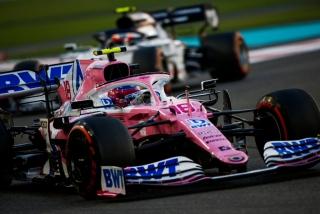 Las fotos del GP de Abu Dhabi F1 2020 - Miniatura 79