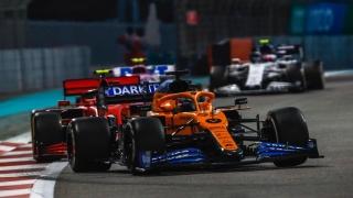 Las fotos del GP de Abu Dhabi F1 2020 - Miniatura 80