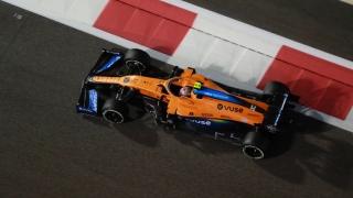 Las fotos del GP de Abu Dhabi F1 2020 - Miniatura 82