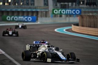 Las fotos del GP de Abu Dhabi F1 2020 - Miniatura 83