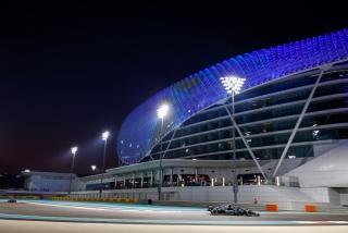 Las fotos del GP de Abu Dhabi F1 2020 - Miniatura 86
