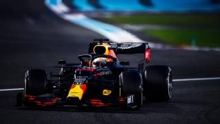 Las fotos del GP de Abu Dhabi F1 2020 - Miniatura 87