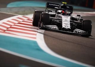 Las fotos del GP de Abu Dhabi F1 2020 - Miniatura 88