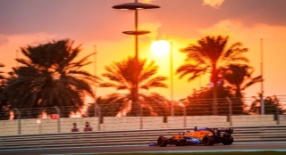 Las fotos del GP de Abu Dhabi F1 2020 - Miniatura 94