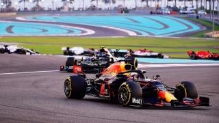 Las fotos del GP de Abu Dhabi F1 2020 - Miniatura 97