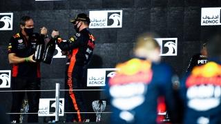 Las fotos del GP de Abu Dhabi F1 2020 - Miniatura 100