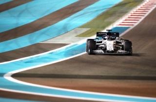 Las fotos del GP de Abu Dhabi F1 2020 - Miniatura 102