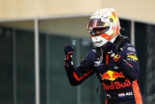 Las fotos del GP de Abu Dhabi F1 2020 - Miniatura 103