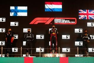 Las fotos del GP de Abu Dhabi F1 2020 - Miniatura 105