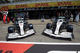 Fotos GP Alemania F1 2019 Foto 2