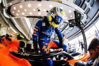 Fotos GP Alemania F1 2019 Foto 5