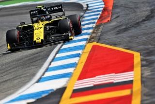 Fotos GP Alemania F1 2019 Foto 6