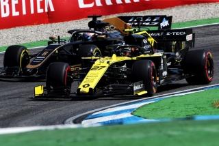 Fotos GP Alemania F1 2019 Foto 9