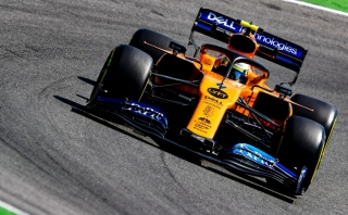 Fotos GP Alemania F1 2019 Foto 11