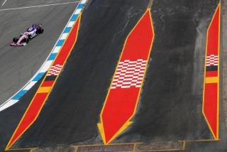 Fotos GP Alemania F1 2019 Foto 12