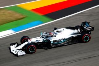 Fotos GP Alemania F1 2019 Foto 15