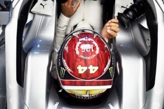 Fotos GP Alemania F1 2019 Foto 17