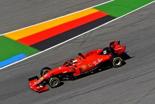 Fotos GP Alemania F1 2019 Foto 20