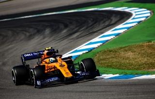 Fotos GP Alemania F1 2019 Foto 21