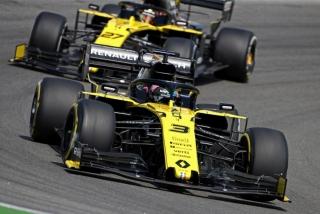 Fotos GP Alemania F1 2019 Foto 23