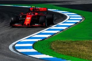 Fotos GP Alemania F1 2019 Foto 24