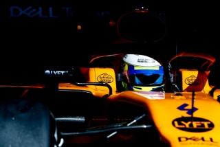 Fotos GP Alemania F1 2019 Foto 25