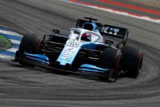 Fotos GP Alemania F1 2019 Foto 27