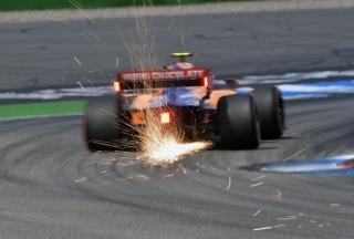 Fotos GP Alemania F1 2019 Foto 30