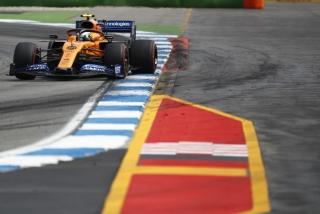 Fotos GP Alemania F1 2019 Foto 33