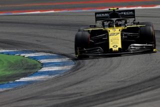 Fotos GP Alemania F1 2019 Foto 34