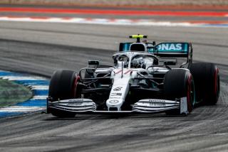 Fotos GP Alemania F1 2019 Foto 37