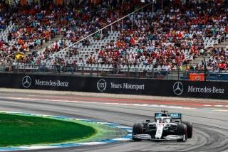 Fotos GP Alemania F1 2019 Foto 38