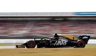 Fotos GP Alemania F1 2019 Foto 40