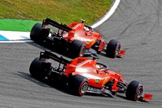 Fotos GP Alemania F1 2019 Foto 41