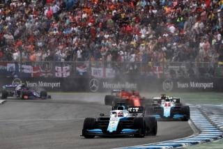Fotos GP Alemania F1 2019 Foto 44