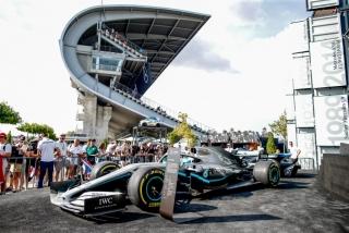 Fotos GP Alemania F1 2019 Foto 47