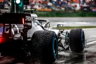 Fotos GP Alemania F1 2019 Foto 48