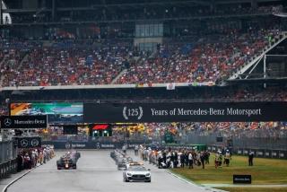 Fotos GP Alemania F1 2019 Foto 49