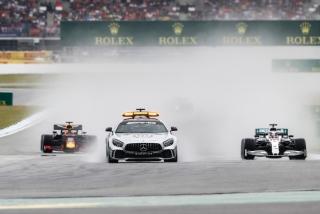 Fotos GP Alemania F1 2019 Foto 50