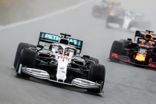 Fotos GP Alemania F1 2019 Foto 51
