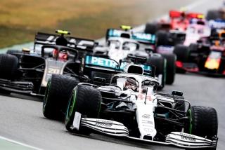 Fotos GP Alemania F1 2019 Foto 52