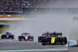 Fotos GP Alemania F1 2019 Foto 53