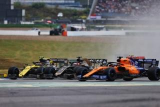 Fotos GP Alemania F1 2019 Foto 54