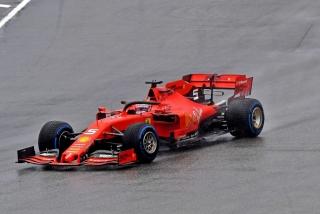 Fotos GP Alemania F1 2019 Foto 56
