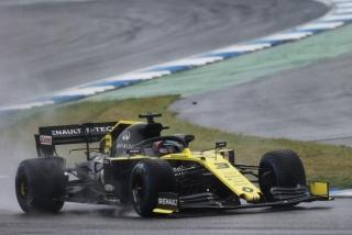 Fotos GP Alemania F1 2019 Foto 58